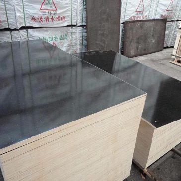 栾川江铃建筑设备租赁中心提供各种规格清水模板销售服务
