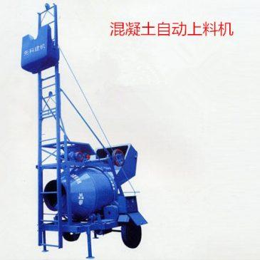 栾川江铃建筑设备租赁中心提供各种各种建筑设备租赁销售服务